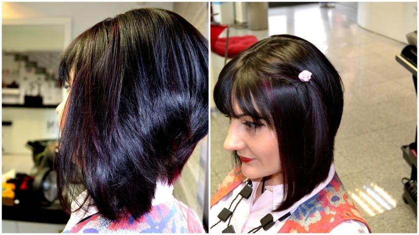 New look cu Blossom Beauty Salon